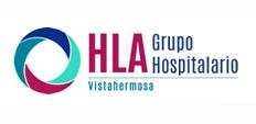 HLA Grupo Hospitalario Vistahermosa