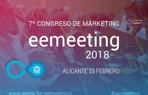 VII Congreso de Marketing Eemeeting