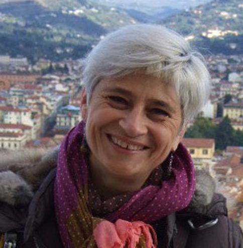 Isabelle Bestel