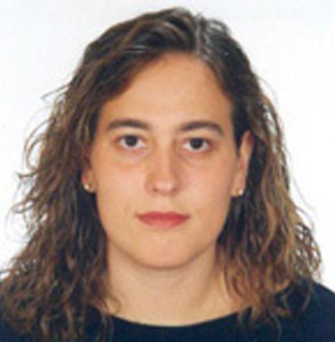 Mª Carmen García Ríos