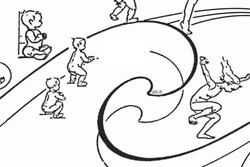 Curso de Acompañamiento del Niño
